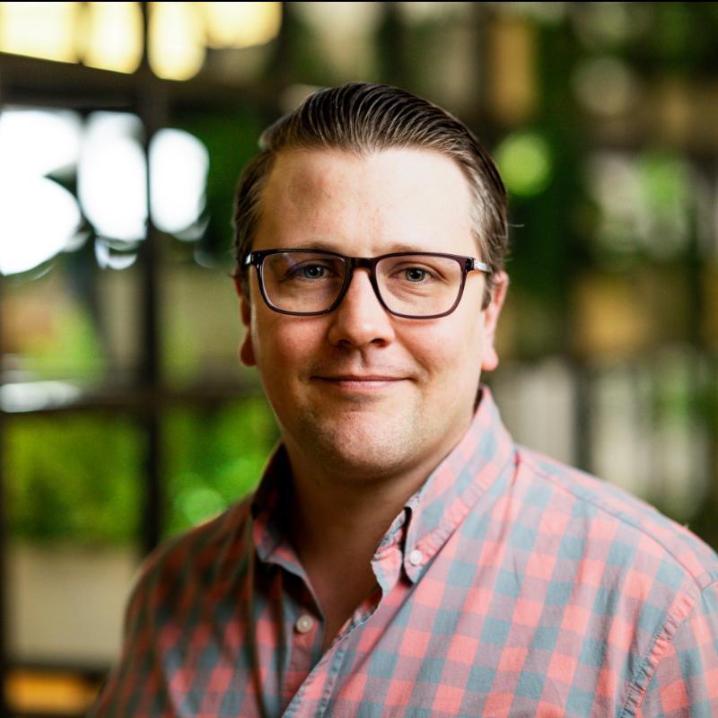 Oliver Holmberg
